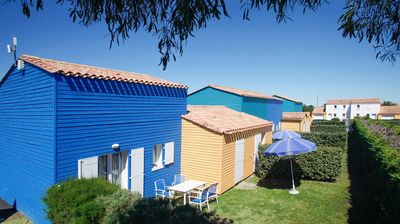 Photo for 1BR Condo Vacation Rental in Ile d'Oleron
