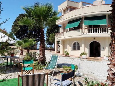 Photo for Apartment CASA LE TERRAZZE  in Santa Domenica di Ricadi, Calabria - 5 persons, 2 bedrooms