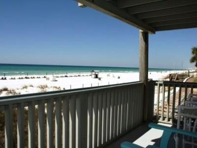 Photo for Fabulous 1-Bed Condo Right on the Gulf