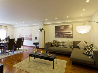 Photo for Luxurious Flat   Patio & Garage by Host Wise #32