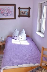 Photo for Single Room - Holiday Room