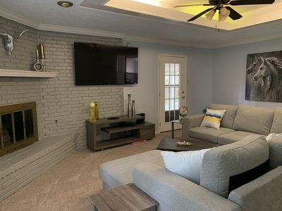 Photo for Great home in Plano with everything you need to feel at home.