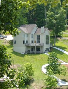 Photo for 5BR House Vacation Rental in LaFollette, Tennessee