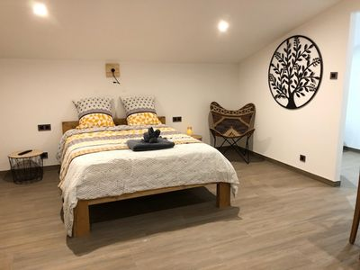 Photo for 1BR Guest House Vacation Rental in Uffholtz