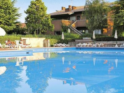 Photo for Country house Punta Gro, Sirmione  in Südlicher Gardasee - 6 persons, 2 bedrooms