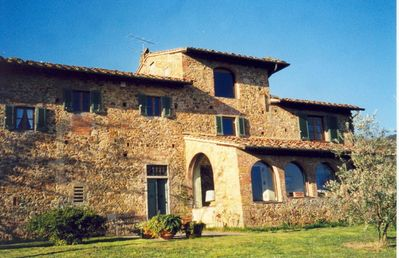 Photo for 6BR Villa Vacation Rental in Pistoia, Tuscany