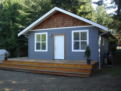 Photo for NEW LISTING ♥ Vancouver Island Haida Way Guesthouse