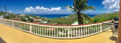 Photo for 3BR House Vacation Rental in Saint Thomas