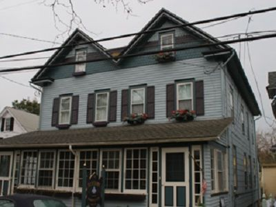 Photo for The Bluebell-Historic Cape May Home - near town and beach