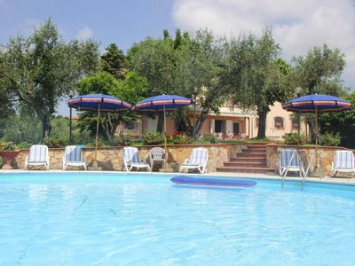 Photo for holiday home, Piano di Conca  in Versilia - 10 persons, 6 bedrooms