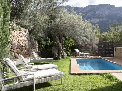 Photo for Smart & comfy property at walking distance from Deia