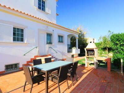 Photo for Vacation home Villa Albufeira TOWN CENTER in Albufeira - 10 persons, 4 bedrooms