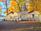 3BR Cottage Vacation Rental in Hector, New York