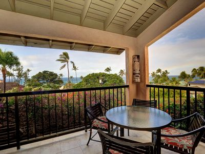 Photo for Stunningly Remodeled Ocean View Unit - Starting at $299/night -Wailea Ekahi #22D