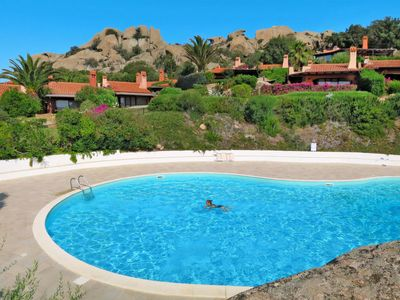 Photo for Vacation home Le Rocce (PAU219) in Palau - 4 persons, 2 bedrooms