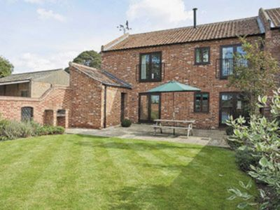 Photo for 4 bedroom accommodation in Sculthorpe, Fakenham