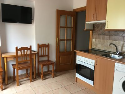 Photo for Tourist Accommodation in the Historic Center. Alj. 4