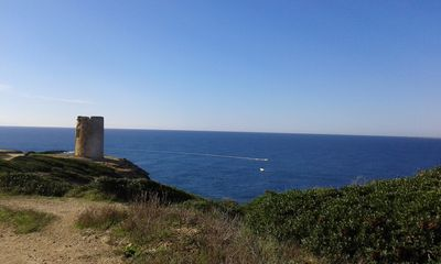 Photo for Sardinia: holiday home at 100 m. from the sea: Mandriola