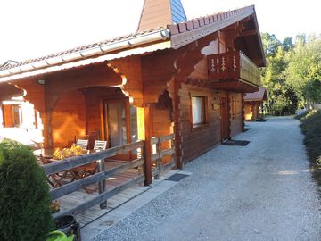 Bernex, FR holiday lettings: Chalets & more | HomeAway