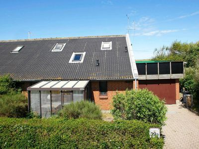Photo for Elite Holiday Home for 6 Persons in Skagen with Sauna