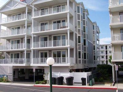Photo for Large-2 Level Condo\Townhouse Style\Ocean City, Maryland
