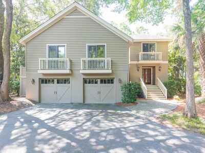 Photo for New to Rental Market!  Spacious five bedroom home on Turtle Point