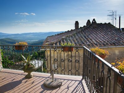 Photo for A Timeless and Cozy Mansion.. in the heart of Tuscany