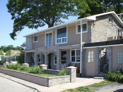 Photo for 2BR House Vacation Rental in Crystal Beach, ON
