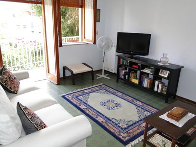 Photo for Nice Apartment In Sorrento Centre, Ideally For Family