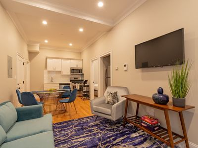 Photo for Beautiful 2 Bedroom North End Apt by Domio
