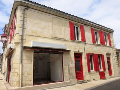 Photo for Vacation home Pauillac 'Inn in Pauillac - 6 persons, 3 bedrooms
