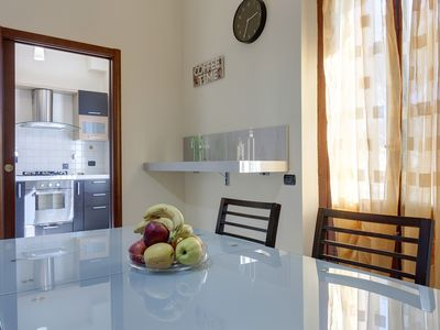 Photo for Perfect apartment for families and business trips