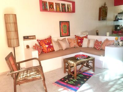 Photo for Cute Casa in Charming Chan Chemuyil near Akumal and Tulum