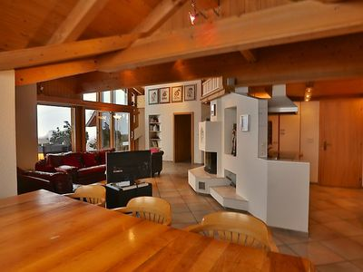 Photo for Apartment Chalet Abendrot (Utoring) in Grindelwald - 6 persons, 3 bedrooms