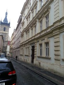 Photo for Prague: Apartment/ flat - Praga