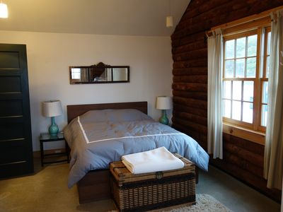 Photo for Lake Front Cabin on Lake Champlain, Charlotte, VT