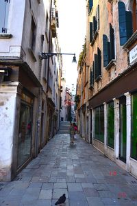 Photo for Venice apartment historic center 10 minutes from San Marco, 5 minutes from Rialto.