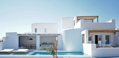 Photo for 6BR Villa Vacation Rental in Naxos