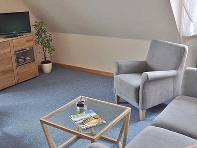 """Photo for Holiday house Stückmark, """"Apartment 2"""" - """"Haus Stückmark"""" 4 Apartments tw. with ocean view"""