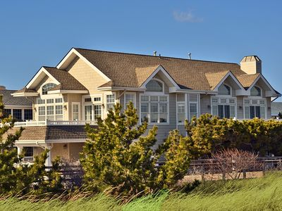 Photo for GORGEOUS BEACH FRONT HOME!