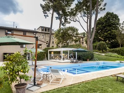 Photo for Villa Teloni, wellness and relax that you deserve