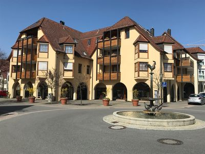 Photo for 3 star holiday home in the centre of Immenstaad