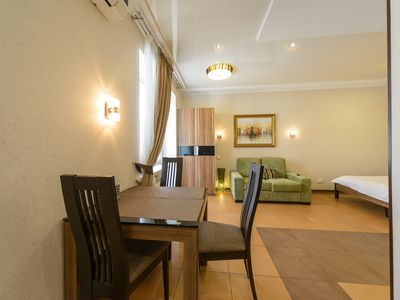 Photo for Cozy & Comfortable Top Location apartment on Maydan