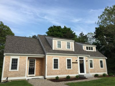 Photo for New Construction - Family-Friendly Chatham Escape