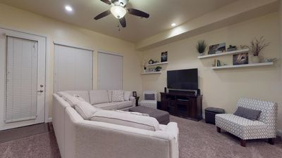 Photo for Golf! Game Room! 4 Bed across from the Pools and Hot Tubs at Coral Ridge!