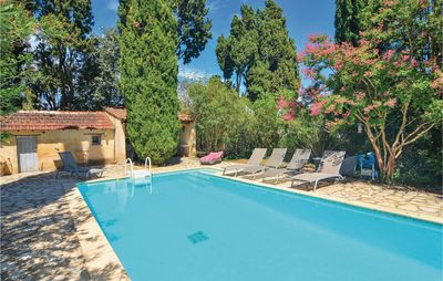 Photo for 3 bedroom accommodation in Mas Blanc des Alpilles