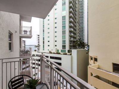 Photo for Brickell   One-Bedroom Luxe Suite City View   Sleeps 2 - RFH105