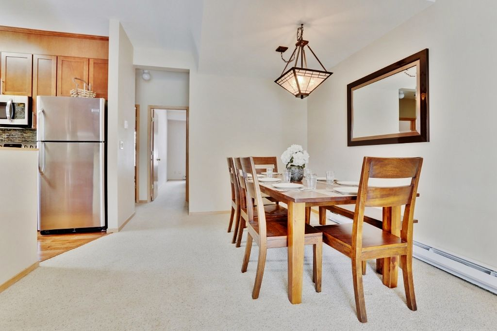 Property Image#5 Glorious 4BR Breckenridge Townhome W/Wifi, Large Private  Patio U0026