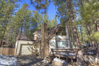 COH1074 Lake Tahoe Vacation Rental