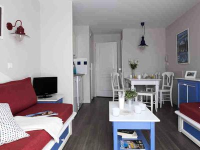 Photo for Residence Pierre & Vacances Cap Marine *** - Apartment 3/4 Rooms 7/8 People Standard